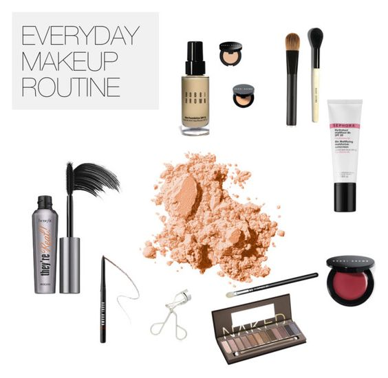 Everyday Beauty Routine