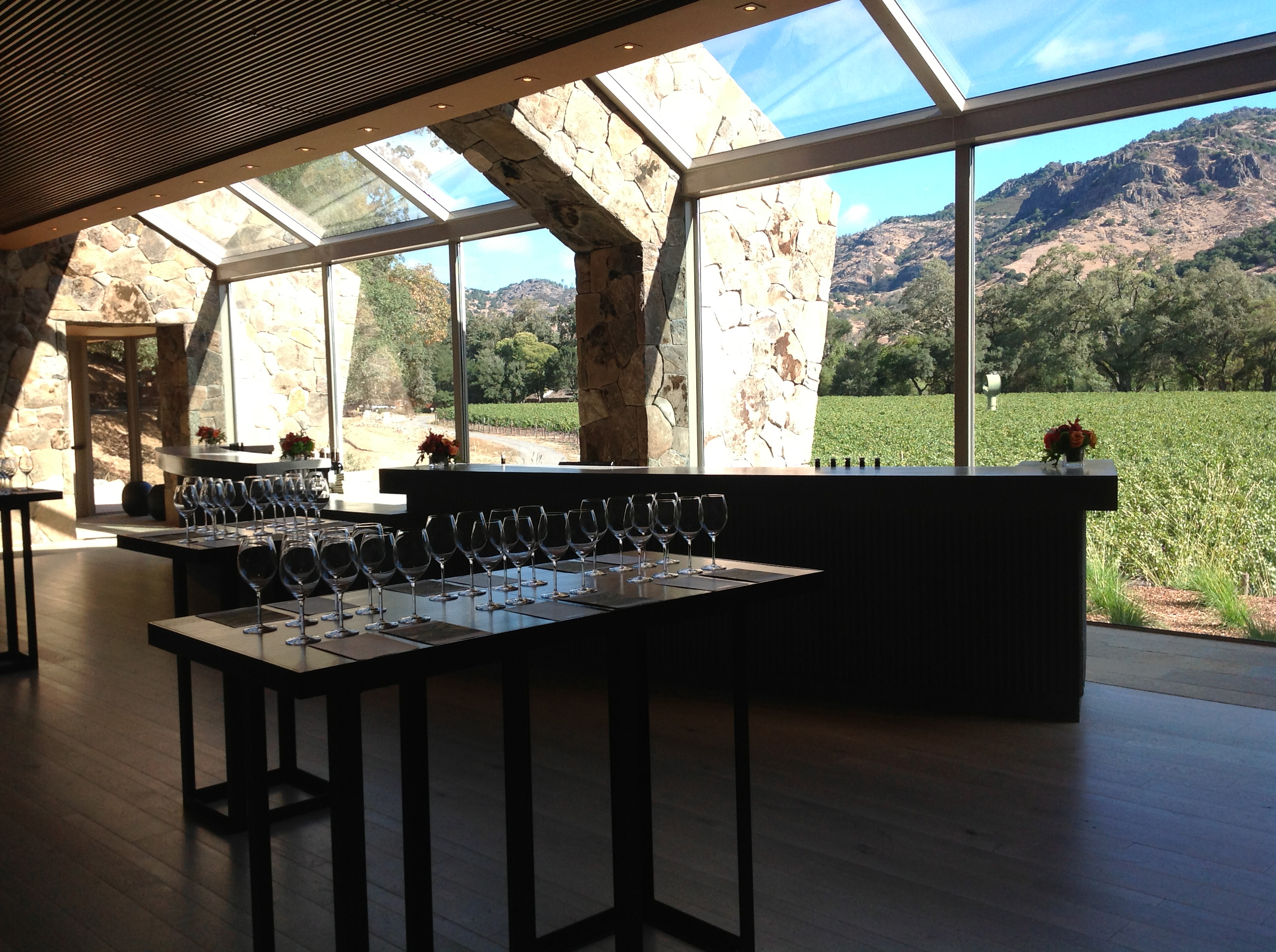 48 Hours in Napa Valley Stag's Leap
