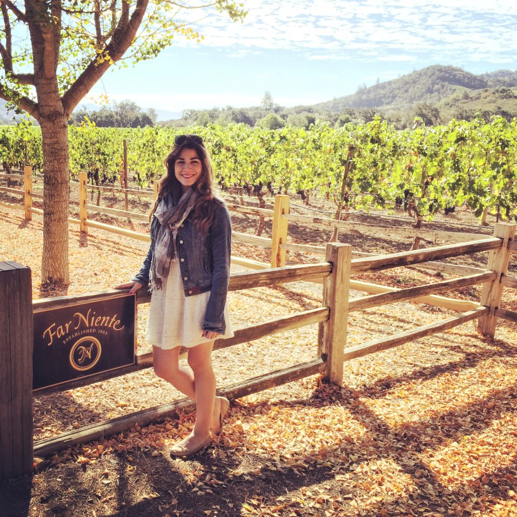 48 Hours in Napa Valley