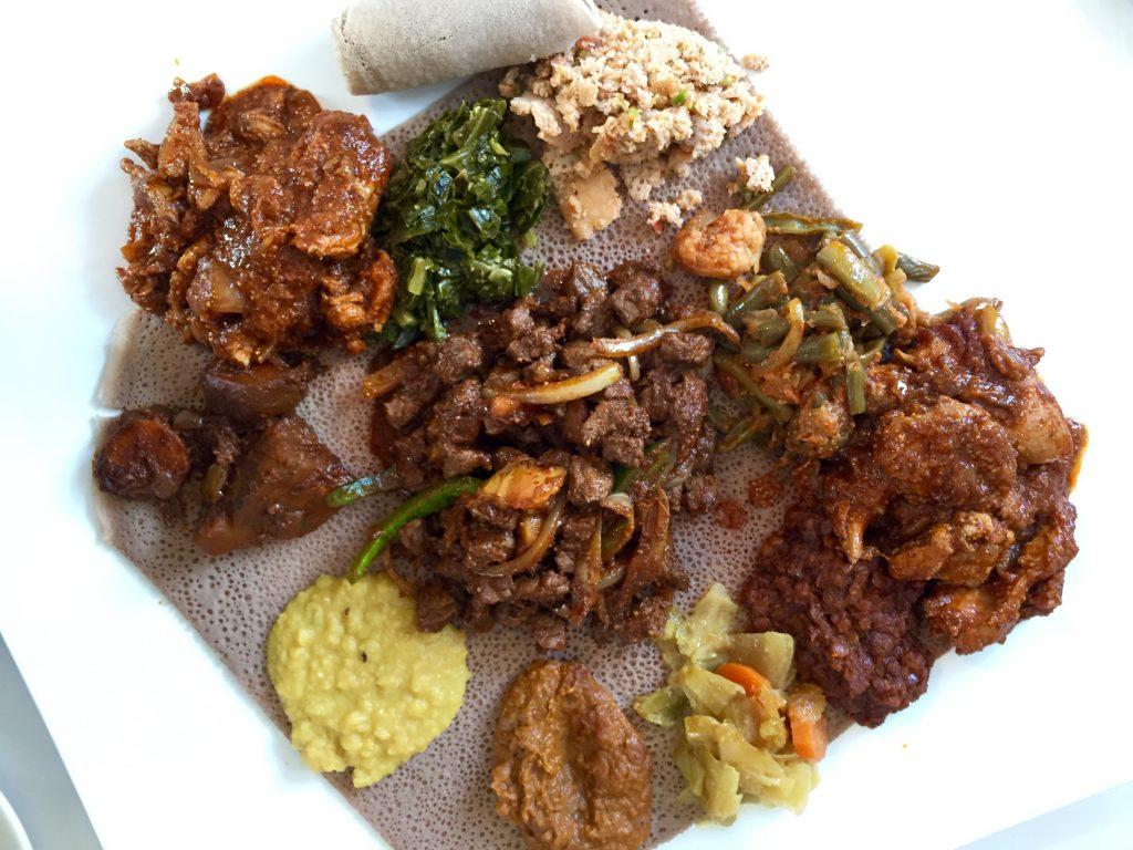 Das Ethiopian DC