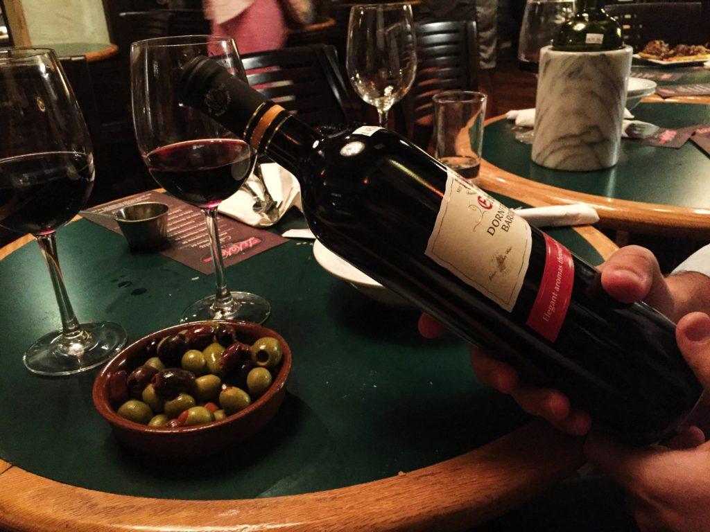 lekoke-wine