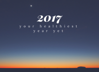 healthy in 2017