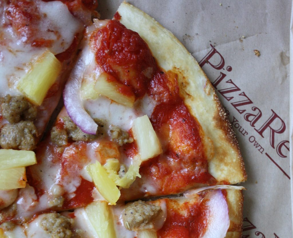 PizzaRev Revolutionizes Pizza in Coral Gables